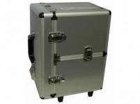 kufr na nářadí Al 420x260x330mm ALUMATE + ABS PVC lišty