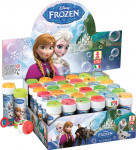 Bublifuk Frozen 60 ml - mix variant či barev