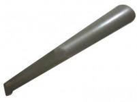 lžíce obouvací 30cm kov. lak. (střední) - mix barev