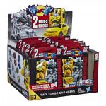 TRA Bumblebee Mini 1x transformace