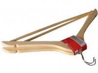 ramínko dřevěné (2ks)