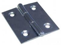 závěs kloub. 30x30mm Zn (20ks)