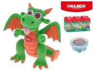Paulinda Cool drak I. 40 g + 2x8 g s doplňky - mix variant či barev