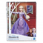 Frozen 2 Panenka Elsa Deluxe - VÝPRODEJ