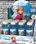 Bublifuk Super Maxi Ledové království 300 ml - mix variant či barev