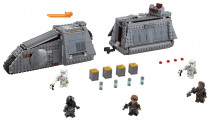 Lego Star Wars 75217 Conveyex Transport Impéria