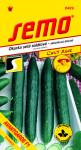 Semo Okurka salátová do skleníku - Avantgarde F1 10s - série Asie