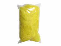 Vlákno sisalové žluté 50g