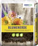 Substrát Gramoflor - Květinový s jílem 10 l