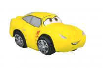 Dino CARS 3: Cruz Ramirez plyš 20cm