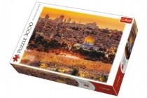 Puzzle Jeruzalem 3000 dílků 116x85cm