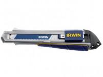 nůž odlamovací 18mm s utahovacím šroubem PRO-TOUCH EXTREM IRWIN