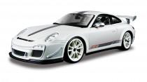 PORSCHE 911 GTS RS 4.0 1:18 bílé