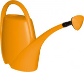 Konev - 16,5 l Spring oranžová s kropítkem