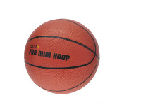 Míč basketbalový 180 mm 300-320 g