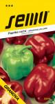 Semo Paprika zeleninová sladká - Granova pole 0,5g
