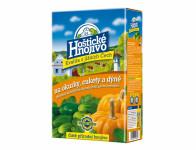 Hnojivo HOŠTICKÉ na okurky a cukety 1kg