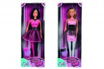 Panenka Steffi v kostýmu - mix variant či barev
