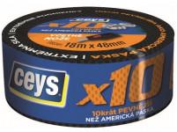 páska univerzální 48mmx18m PROFI x10 CEYS