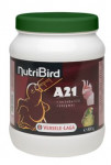 Krmivo pro papoušky Nutribird A 21 přikrmování 800g VL