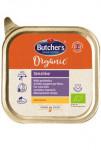 Butcher's Cat Organic Sensitive s kuřecím vanička 85g