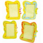 rámeček na FOTO 17,5x22,5cm HOUSENKA keramický - mix variant či barev