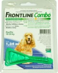Frontline Combo spot-on dog M a.u.v. sol 1 x 1,34 ml