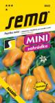 Semo Paprika zeleninová sladká - Hamík® na pole i k rychlení 30s - série Mini
