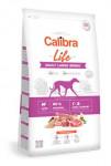 Calibra Dog Life Adult Large Breed Lamb  2,5kg - VÝPRODEJ