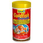 TETRA Goldfish Granules (250ml) - VÝPRODEJ