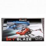 R/C Vrtulník Sky Blaze Silverlit