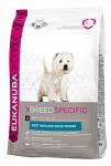 Eukanuba Dog Breed Nutr.West H. White Terrier 2,5 kg
