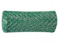 pletivo plastové, 50x50/1.65, 2.5/1250mm ZE ND (15m) 4hr