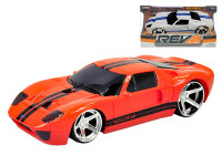 Ford GT 2010 1:24 20 cm na setrvačník - mix barev