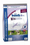 Bosch Dog Senior Mini  2.5kg