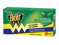 Polštářky BIOLIT do elektického odpařovače 30ks