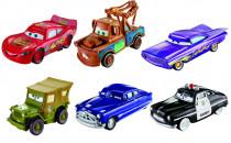 Cars akční auta - mix variant či barev