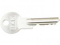 klíč 200 ND, R1 N R22