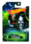 Hot Wheels tematické auto – halloween - mix variant či barev