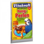 Vitakraft Honey Perls Sittich - andulka med 20 g