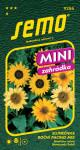 Semo Slunečnice roční - Pacino mix (Dwarf mix)15s - série Mini