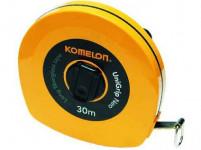pásmo fiberglass 50m/13mm KOMELON