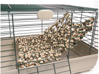 Hračka hlod. bavlna Síť pro potkany, fretky Rosewood 35 x 23 cm
