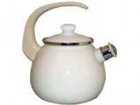 čajník pr.19cm 2,5l s poklicí MILK