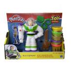 Play Doh Toy Story Buzz - VÝPRODEJ