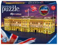 Buckinghamský palác (Noční edice) 216 dílků