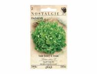 Osivo Salát listový k česání zelený DUBÁČEK