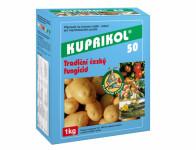 Fungicid KUPRIKOL 50 2x500g