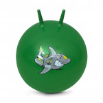Spokey SHARKY Skákací míč 60 cm