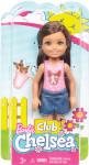Barbie Chelsea - mix variant či barev